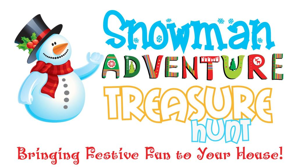 snowman christmas fun for kids