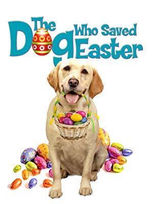 the dog who saved easter movies for kids