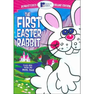 the first easter rabbit easter movies for kids