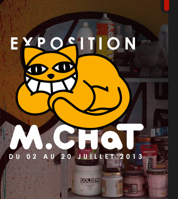 flyer M.Chat