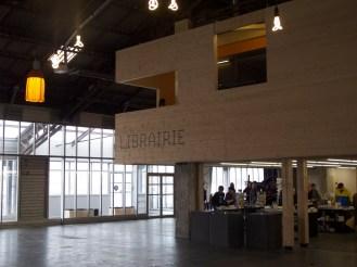 La librairie du J1
