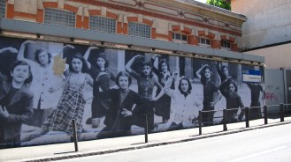 Ecole Léon Perrin 1944-1945 4 Rue Docteur Léon Perrin