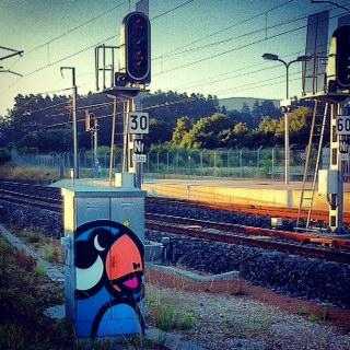 Gare de Nurieux