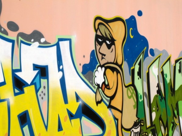 Streetart Luminy (8)