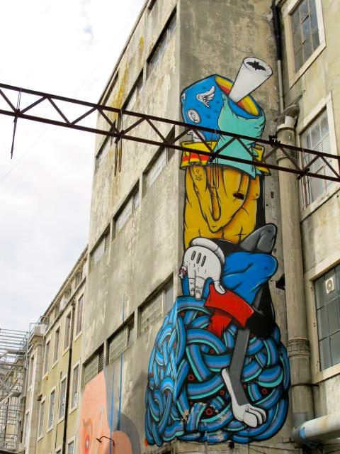 LX Factory Lisbonne (14)