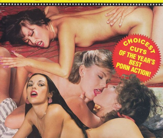 Erotic X Film Guide Special  Best Of Magazine Back Issue Erotic X