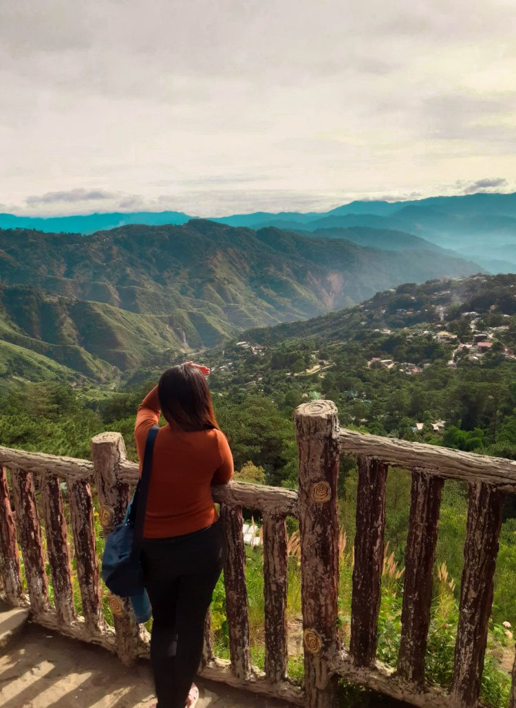Baguio Travel Guide: Where to go and Where to stay