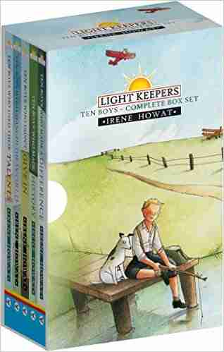 Lightkeepers Ten boys