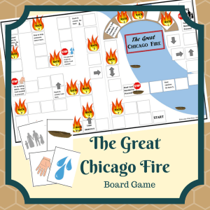 Chicago Fire Printable Game