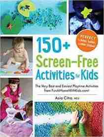 Screen-Free-Activities