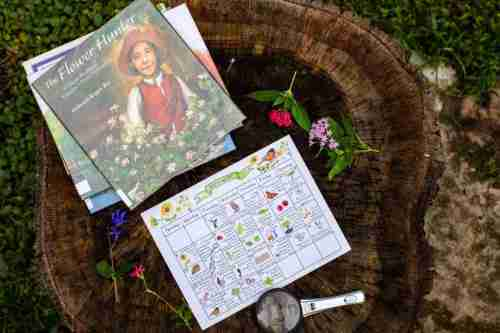 September Nature Calendar