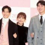 韓国ドラマ「まず熱く掃除せよ」視聴開始