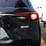 【マツダ CX-8 試乗 レビュー】 Part3 インテリア前席編 国産SUV最高峰の質感!!ボリューム感は輸入車にひけをとらない!?