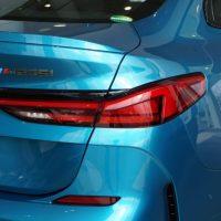 """新型2シリーズ【M235i XDriveグランクーペ展示車】見てきた""""AMG A35 4MATICセダンと比較""""も"""