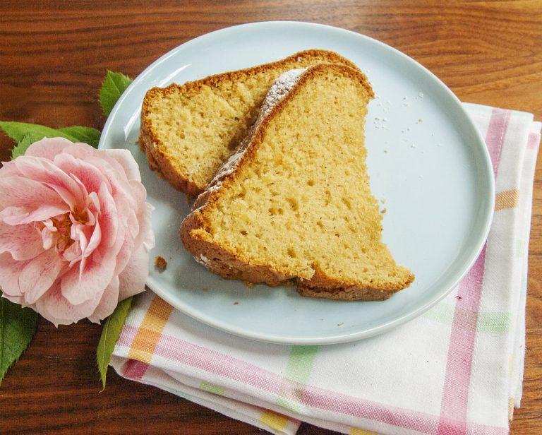 Baileys-Kuchen