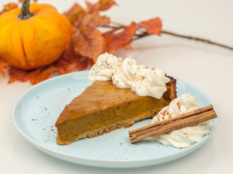Mein Herbstrezept: Pumpkin-Pie