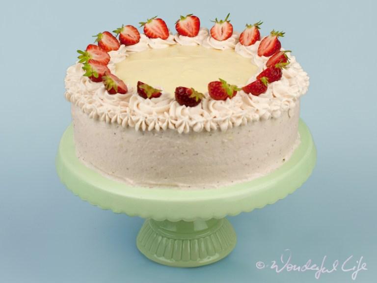 Torte Wonderful Life
