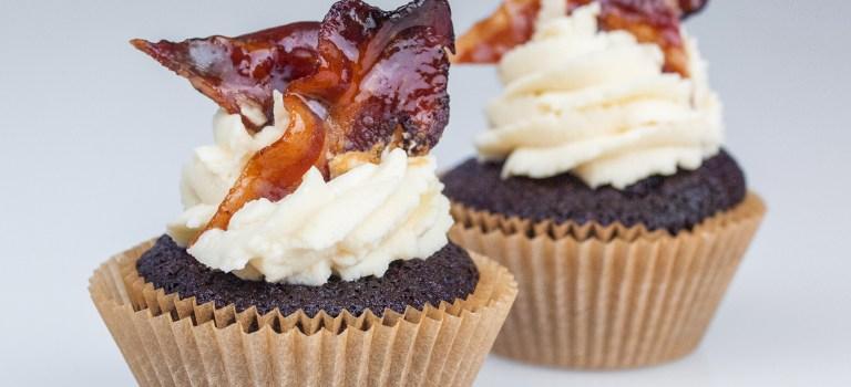 Cupcakes des Monats: Herb-süße Männercupcakes