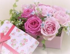 花とギフト