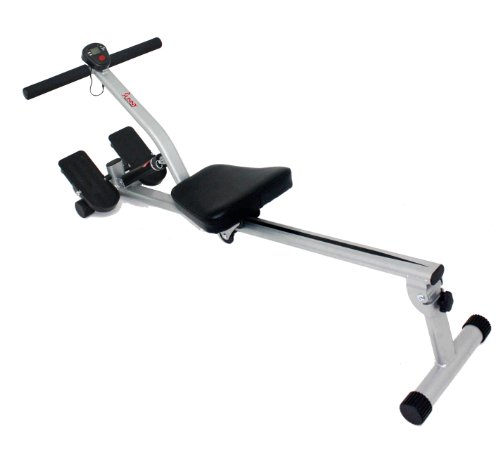 Adjustable Sunny Health Fitness SF RW1205