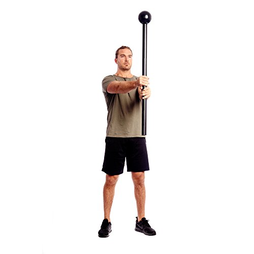 Incline Macebell Workouts Strength Training