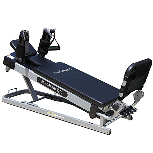 Pilates Power Gym Pro Elevation