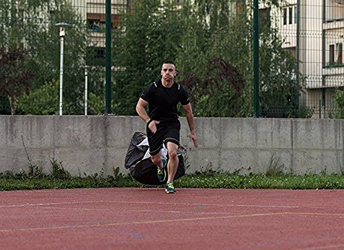 Speed Resistance Training Parachute Carry