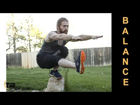 Improve Your Balance – 7 Simple Exercises – Beginner to Advanced
