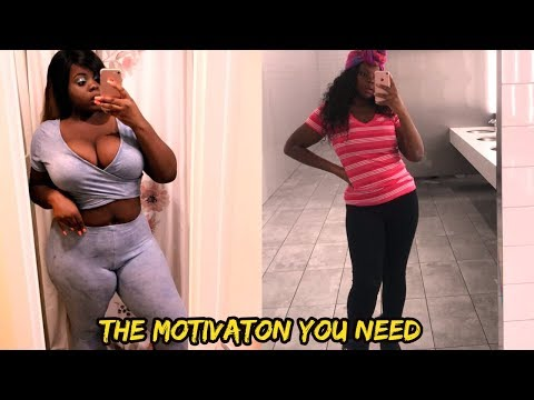 WEIGHT LOSS MOTIVATION | 60 Pound Transformation in 5 MONTHS