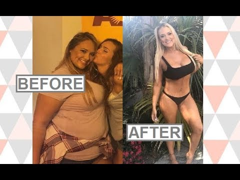 Incredible Weight Loss Transformations! Before & After