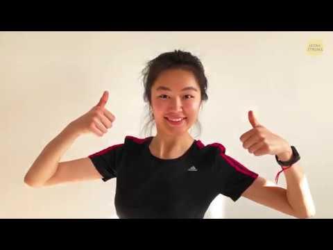 6 najlepszych ćwiczeń rozciągających, które zastąpią godzinny pilates