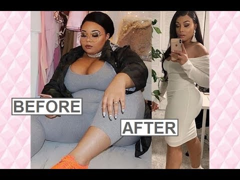Amazing Weight Loss Transformations! HOW TO LOSE WEIGHT//TIPS