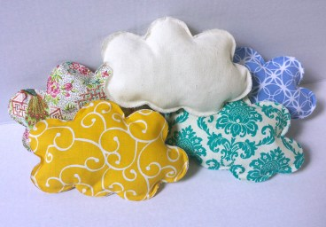 Cloud Pillow 4