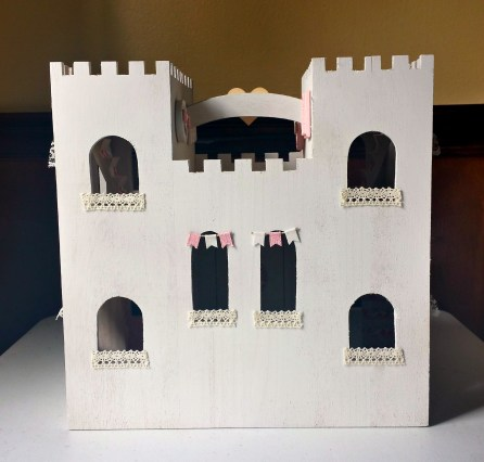 Shabby Castle 5