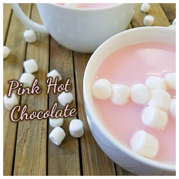 PinkHotChocolate