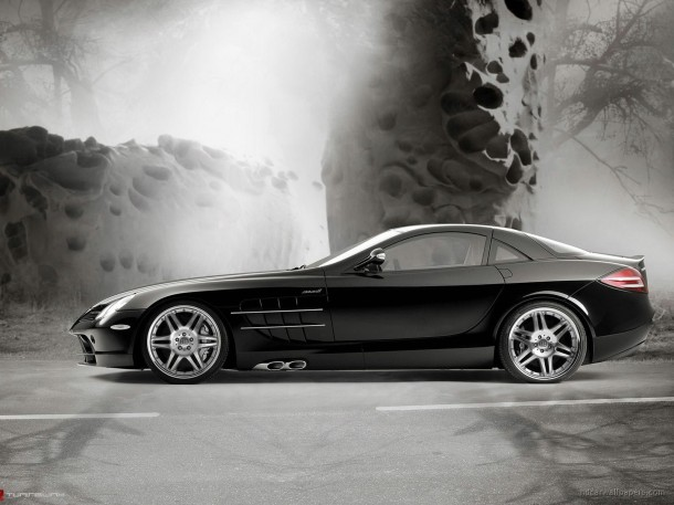 Wallpapers of Mercedes 10