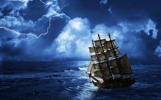 ship wallpaper 1