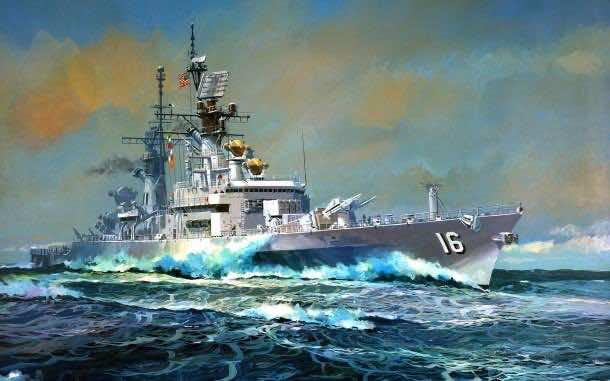 ship wallpapers 15