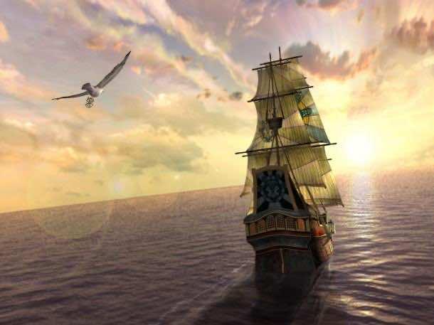 ship wallpapers 5