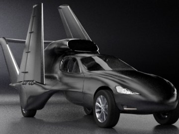 GF7 Flying Car Concept4