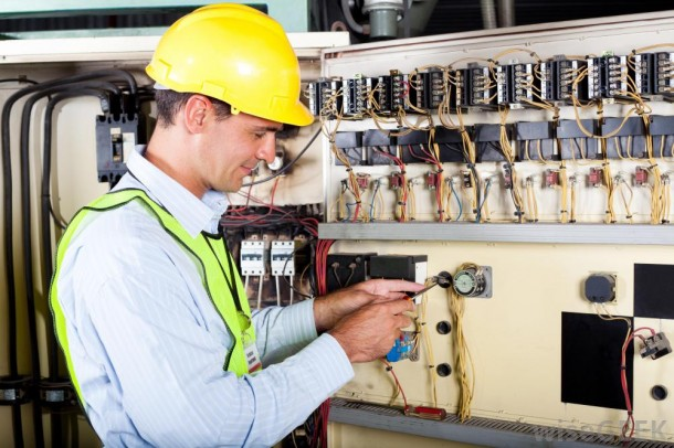 What is Electrical Engineering 5