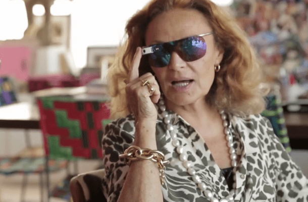 Google and DVF