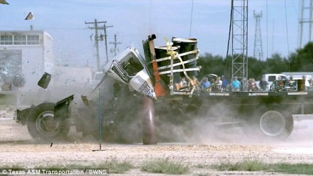 Barrier Collision Research work3