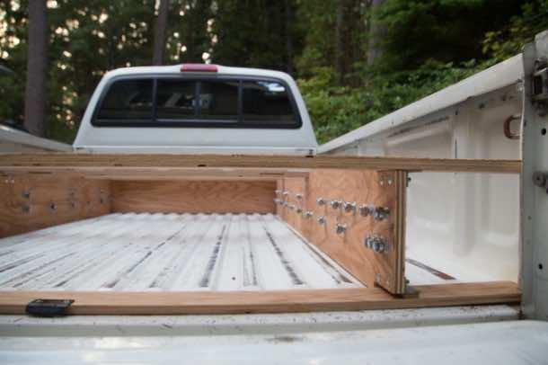Truck DIY 13