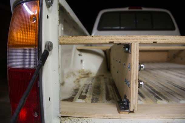 Truck DIY 2