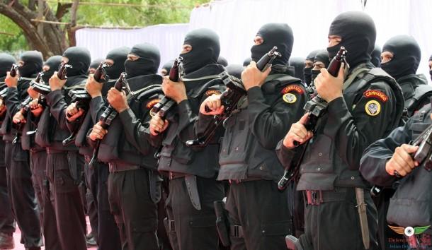 black Cat Commandos