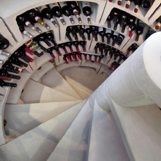 spiral cellar 4