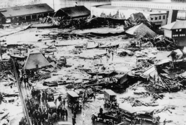 10 Most Dangerous Disasters in Engineering 4