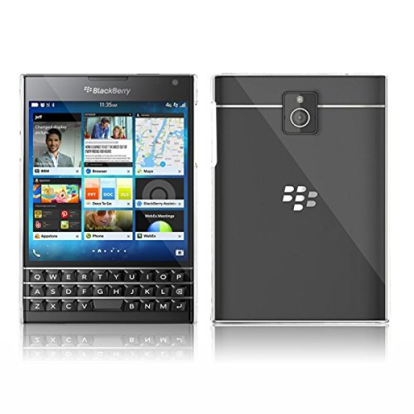 10 best cases for Blackberry Passport 9