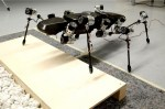Hector – The Stick Inspired Robot 2
